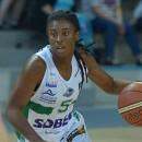 Ligue 2 : Lakevia BOYKIN renforce Reims