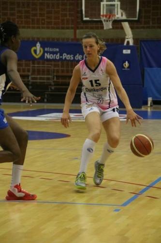 Ligue 2_2013-2014_Sonia BAL (Dunkerque)_dunkerque-basket.com