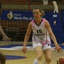 Ligue 2 : Sonia BAL reste à Dunkerque