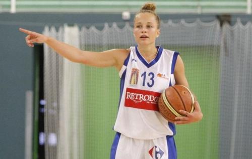 Lisa BACCONNIER