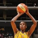 Lisa LESLIE et Janeth ARCAIN vont entrer dans le Women's Basketball Hall of Fame