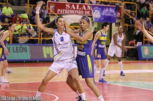 Marija REZAN FIBA EUROPE