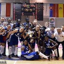 Euro U20 2014 : La France sur le toit de l'Europe !!