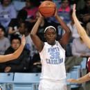 WNBA : Waltiea ROLLE encore à Seattle pour 7 jours