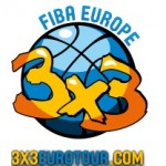 logo FIBA Europe 3x3