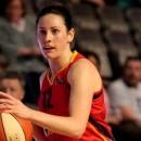 Australie : Amy LEWIS nouveau renfort à SEQ Basketball