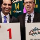 WNBA : Seattle en première position de la Draft 2015