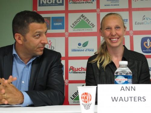 Carmelo SCARNA & Ann WAUTERS (Villeneuve)_La Voix du Nord