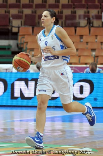 Evanthia MALTSI (Grèce)_Romain CHAIB