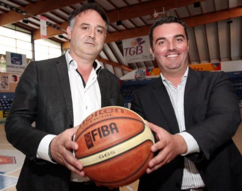 Jean-Christophe GONZALES & Fabrice DURAN (Tarbes)_Laurent DARD