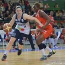 LFB : Aurélie BONNAN devient assistante-coach de Lattes-Montpellier