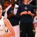 WNBA : Phoenix recrute 2 anciennes joueuses de LFB et Jasmine JAMES