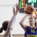 Ligue 2 : Léon Trégor recrute une Ukrainienne et met une Australienne à l'essai
