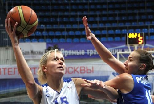 Russie_2013-2014_Nadezhda GRISHAEVA (D. Moscou)_wbcdynamo.ru