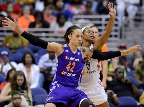 WNBA_2013_Brittney GRINER (Phoenix) vs. Washington_elixher.com