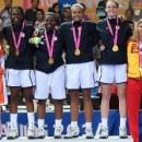 Les Américaines championnes olympiques des jeunes !