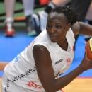 Belgique : Fin de saison pour Djénébou SISSOKO