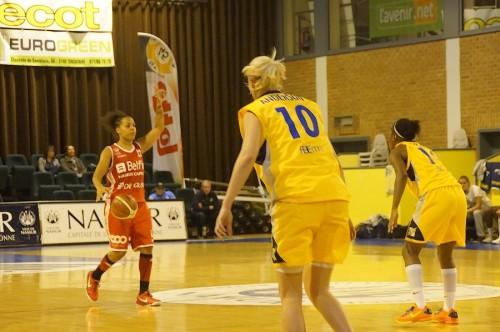 Belgique_2013-2014_Kathy WAMBE (Namur) vs. Braine_Thibaut LASSER