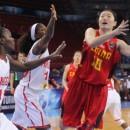 Mondial 2014 : La Chine se relance