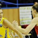 Belgique : Erin LAWLESS (Namur) absente 6 semaines