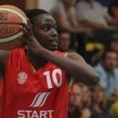 NF1 : L'Avenir de Rennes signe Jennifer GADIOU-DIGBEU