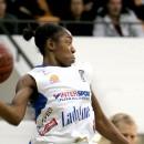 Ligue 2 : Earnesia WILLIAMS quitte Limoges, Krystal VAUGHN la remplace