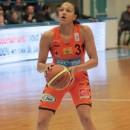 LFB : Marissa COLEMAN renforce Landerneau Bretagne Basket