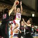 WNBA : Katerina ELHOTOVA signe à Minnesota