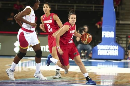 Mondial 2014_Shona THORBURN (Canada) vs Mozambique_FIBA