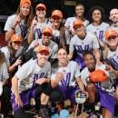 WNBA : Phoenix remporte le titre, Diana TAURASI désignée MVP des finales !