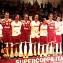 Schio remporte à nouveau la Supercoupe d'Italie !