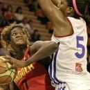 Whitney MIGUEL (Angola) n'ira pas au Mondial