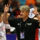 Anatoli BUYALSKI revient à la tête de la sélection biélorusse
