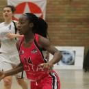 Belgique : Emmanuella MAYOMBO vers Namur ?