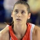 LFB : Emanuela SALOPEK (Arras) ne jouera plus cette saison