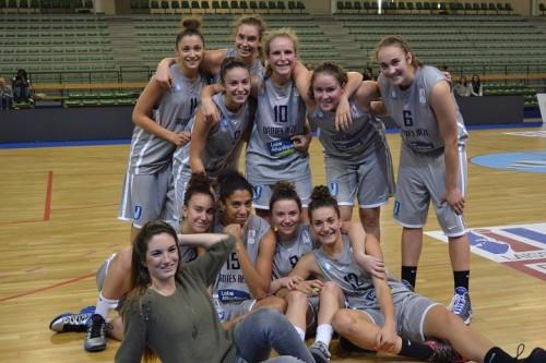 Espoir Nantes nantes-reze-basket.com