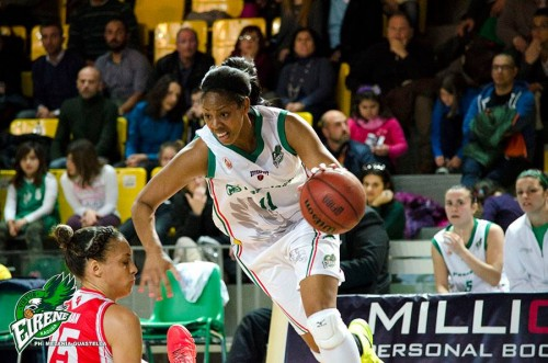 Italie_2014-2015_Ashley WALKER (Ragusa)_Melania GUASTELLA