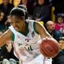 Italie : Ashley WALKER signe à Schio, Jori DAVIS part à San Martino