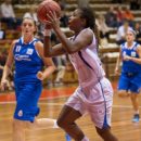 Ligue 2 : Donica COSBY signe à Nice