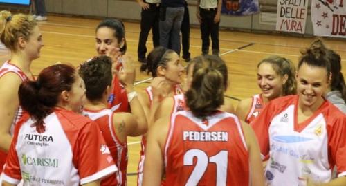 Italie_2014-2015_Lucca victoire vs. Parme_basketfemlemura.it