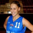 LFB : Katarina RISTIC signe à Villeneuve d'Ascq