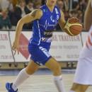 LFB : Anaïs LE GLUHER-CANO (Basket Landes) indisponible au moins 2 semaines