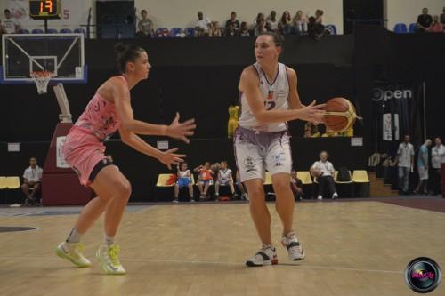LFB_2014-2015_Amélie POCHET 2 (Angers) vs. Arras_Laury MAHE