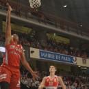 LFB : Angers remporte le derby, Mondeville et Calais en grande forme