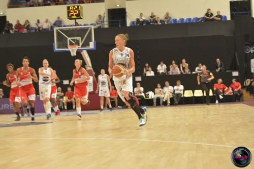LFB_2014-2015_Danielle PAGE 2 (Basket Landes) vs. Villeneuve d'Ascq_Laury MAHE