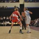 Basket Landes a fêté les 10 ans de son accession en LFB