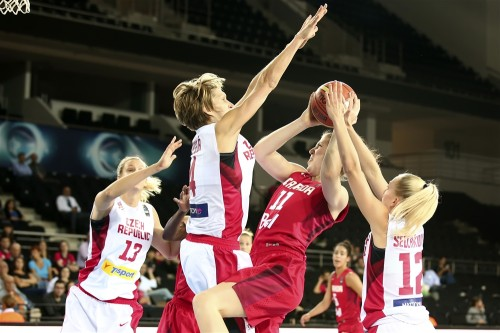 Mondial 2014_Katherine PLOUFFE (Canada)_FIBA