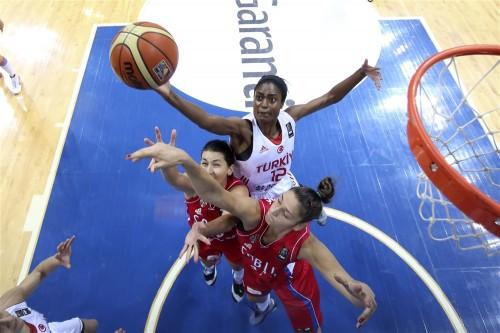 Mondial 2014_Latoya SANDERS (Turquie)_FIBA
