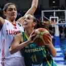 Mondial 2014 : L'Australie s'impose pour le bronze