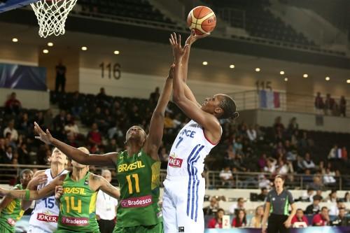 Mondial 2014_Sandrine GRUDA (France)_FIBA